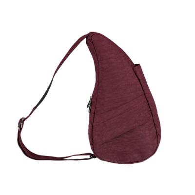 Healthy Back Bag 水滴單肩側背包-S 酒紅