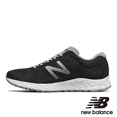 New Balance 慢跑鞋 女鞋 黑 WARISRB1