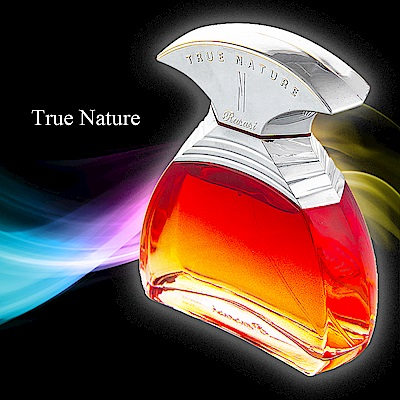 Rasasi拉莎斯 True Nature真實 木質與麝香 香水75ml