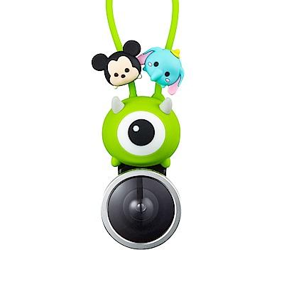 InfoThink TSUM TSUM 超廣角三合一手機鏡頭夾 - 大眼仔 @ Y!購物