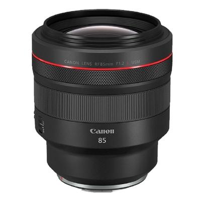 Canon RF 85mm F1.2L USM 鏡頭 (公司貨)