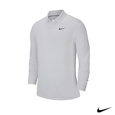 Nike Dry Victory Golf Polo 白 891235-100