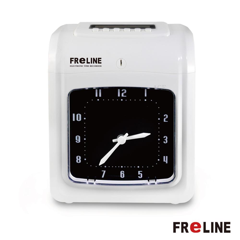 FReLINE 指針式微電腦打卡鐘 FP-C31 @ Y!購物