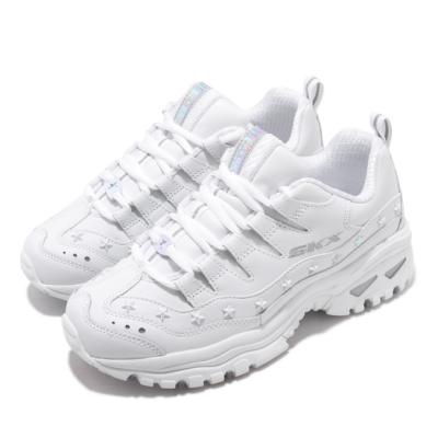 Skechers 休閒鞋 Energy 厚底 增高 老爹鞋 女鞋
