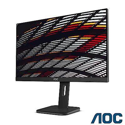 AOC 24P1 23.8吋(16:9)液晶顯示器