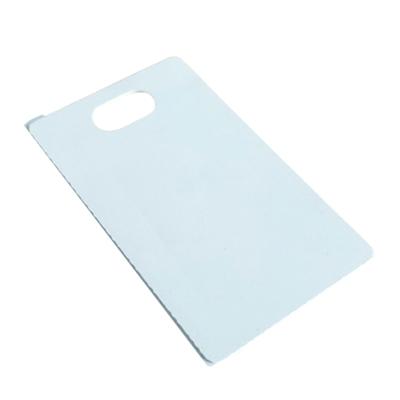 一組10張 Mifare 感應卡 IC卡 打孔感應卡 IC感應卡 白卡 複旦卡 門禁卡 拷勤卡 非接觸卡 三星 加安 東隆