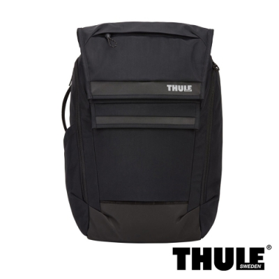 Thule Paramount II 27L 15.6 電腦後背包 - 黑色