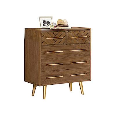 H&D 普萊斯3尺五斗櫃
