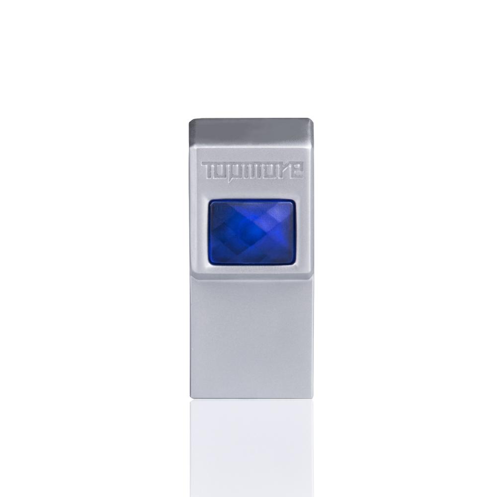 達墨TOPMORE ZL鋅合金炫光隨身碟 128GB USB3.0 product image 1