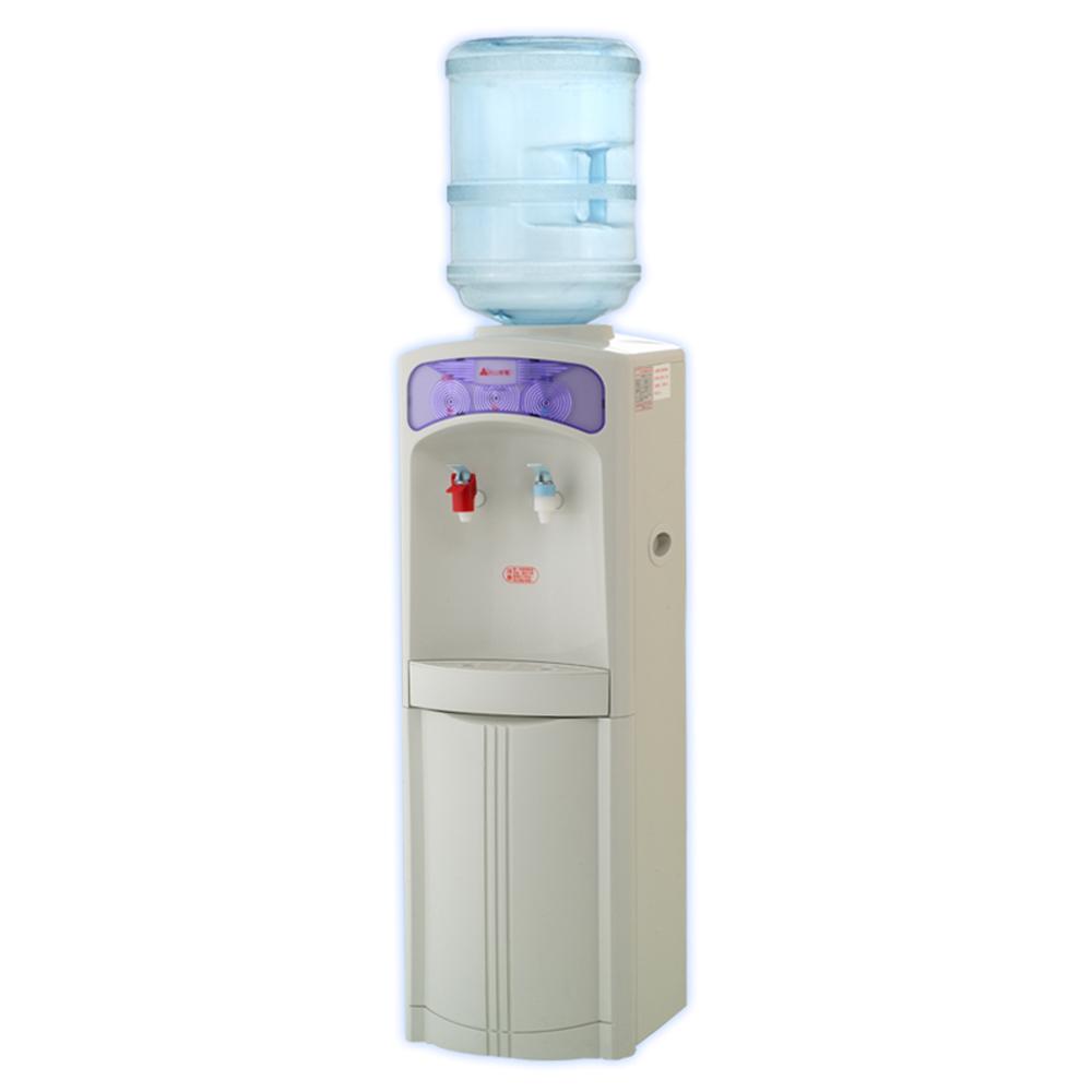 元山直立式桶裝水溫熱開飲機 YS-813BWS