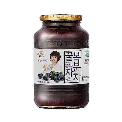 韓味不二 花泉頂級蜂蜜覆盆子茶(1kg)
