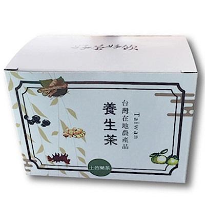 【金彩堂】土芭樂茶(15包/盒)x5