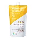【mammyshop 媽咪小站】 奶瓶蔬果洗潔液補充包 600ML