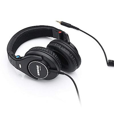 SHURE SRH840 專業錄音室監聽耳機
