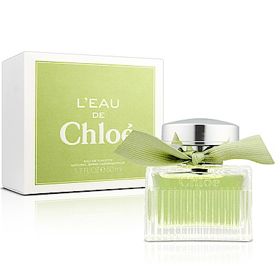 Chloe' 水漾玫瑰女性淡香水50ml
