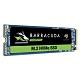Seagate 新梭魚【BarraCuda 510】500G M.2 2280 PCIE 固態硬碟(ZP500CM3A001) product thumbnail 1