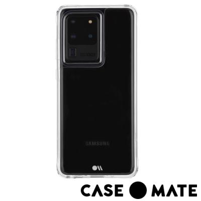 美國 Case●Mate Galaxy S20 Ultra Tough 強悍防摔手機保護殼 - 透明