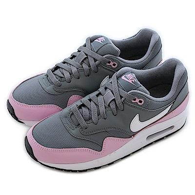 Nike 耐吉 AIR MAX 1-經典復古鞋-*女