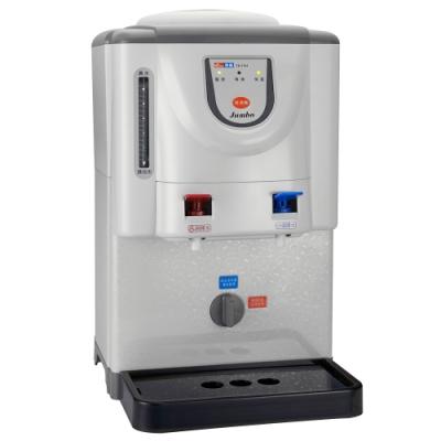 東龍6.7L全開水溫熱開飲機 TE-1161