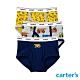 【Carter's】小小工程3件組三角內褲 (2-8)  (台灣總代理) product thumbnail 1