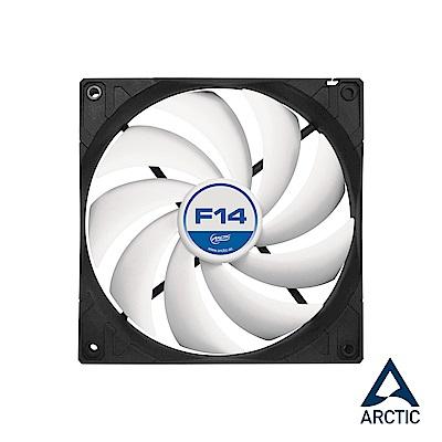 【ARCTIC】F14 14公分PWM PST靜音風扇