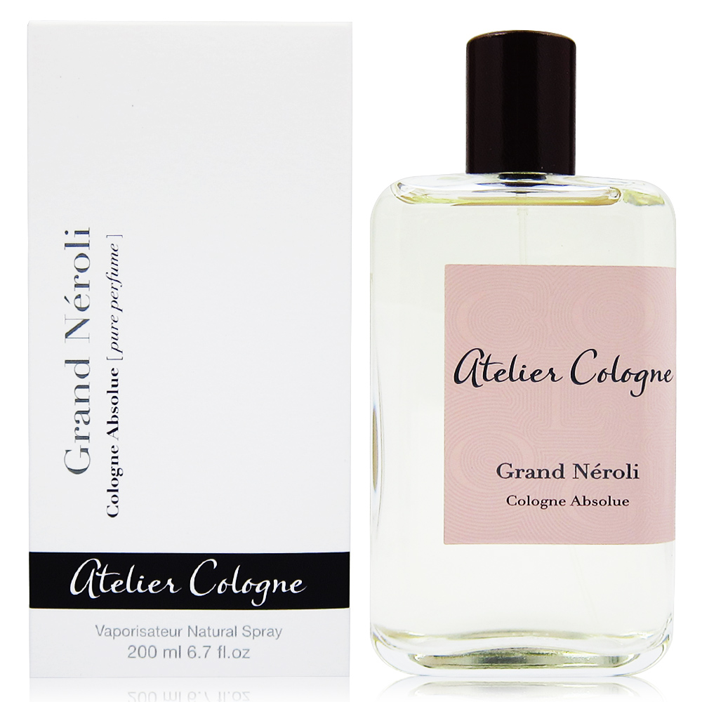 Atelier Cologne Grand Neroli香濃橙花香水200ml(法國進口)