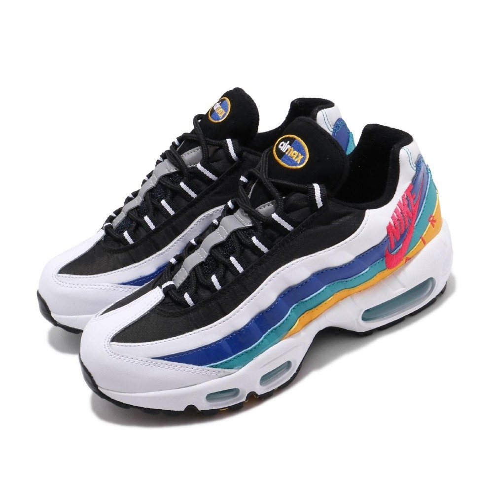 Nike  Air Max 95 Premium 女鞋   休閒鞋  