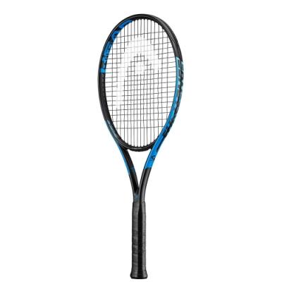 HEAD Challenge MP 270g 全碳進階網球拍 (藍) 231829