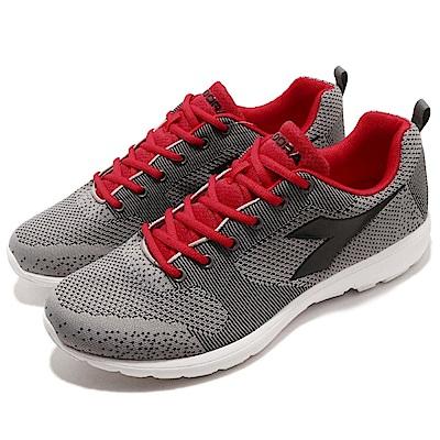 Diadora 慢跑鞋 X Run Light 運動 男鞋