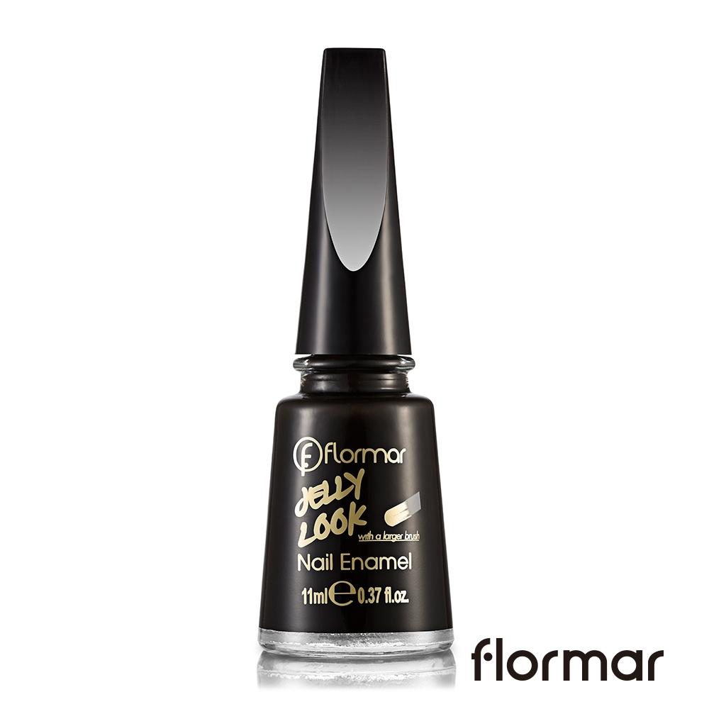 法國 Flormar-JELLY LOOK指甲油#JL15九號房間