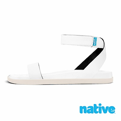 native JULIET 女鞋-純淨白