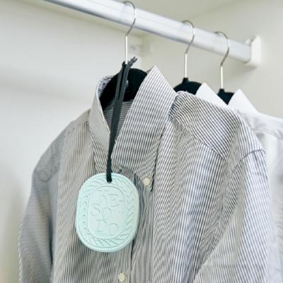 【歐達家居】儲衣櫃防霉吸水硅藻土(抗菌/吸水/除溼)