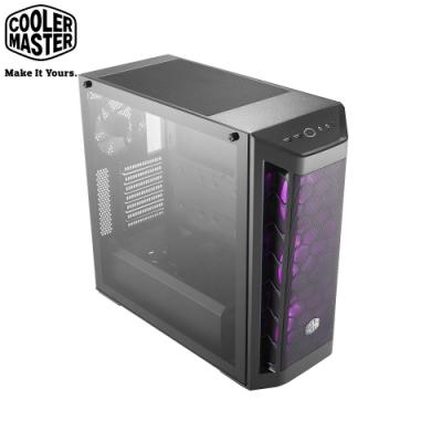 Cooler Master MasterBox MB511 RGB機殼