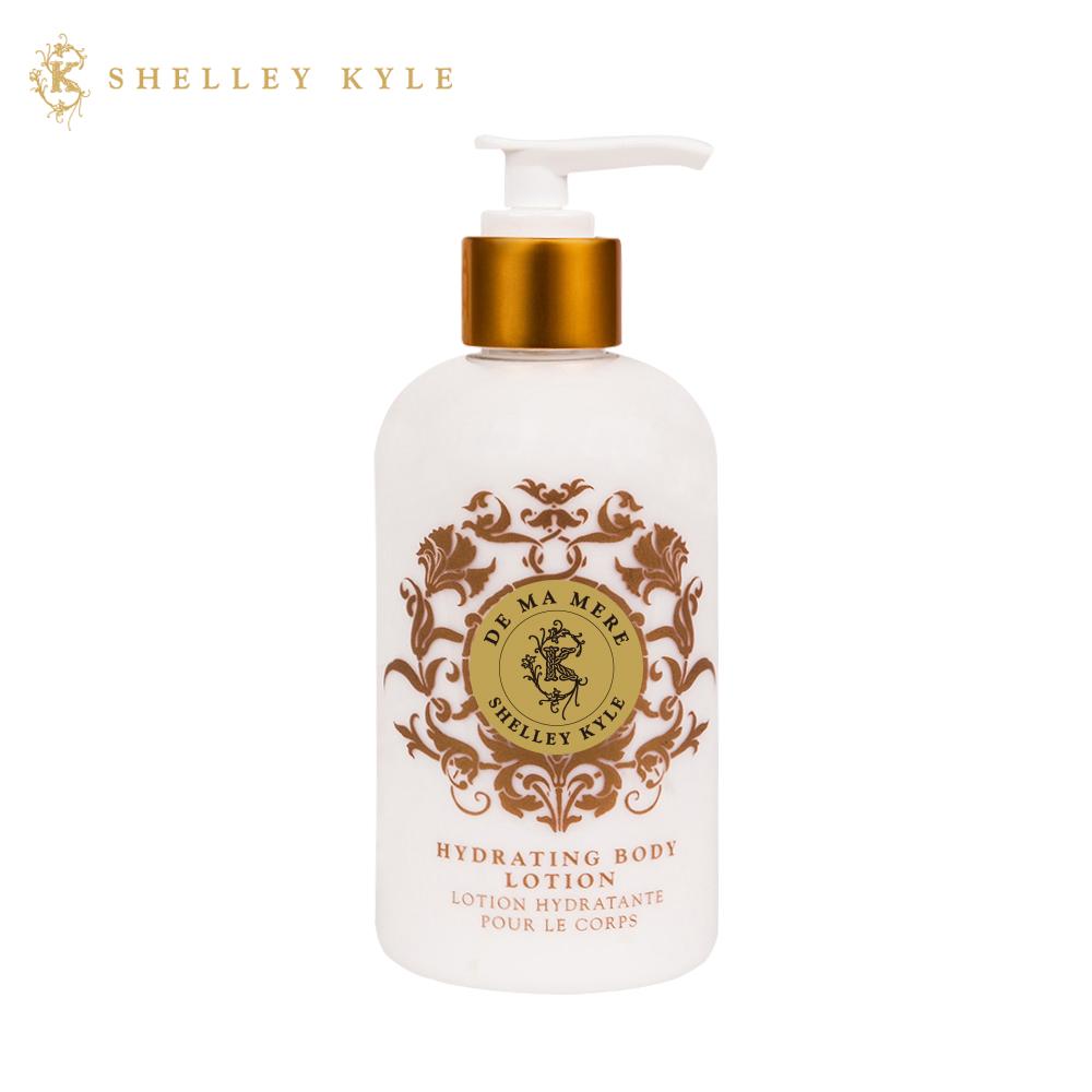 Shelley Kyle雪莉凱 親愛的媽媽香水保濕乳液236ml