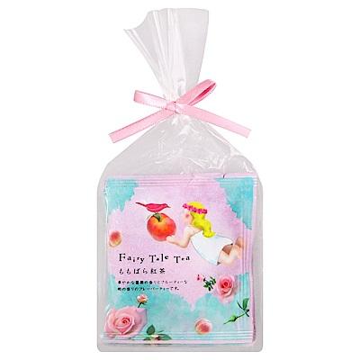 CHARLEY 天使紅茶-蜜桃風味 (6g)