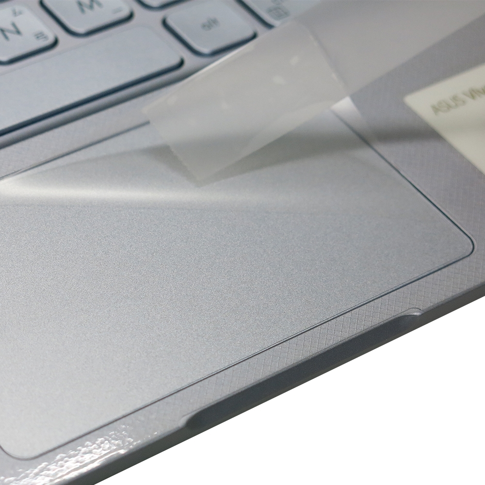 EZstick ASUS Vivobook S14 S403 專用  觸控版 保護貼
