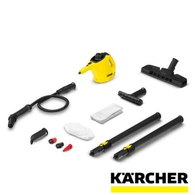 德國凱馳 Karcher SC 1 PREMIUM 旗艦款蒸氣清洗機