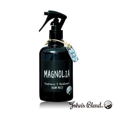 John's Blend 室內香氛除臭噴霧-白玉蘭花