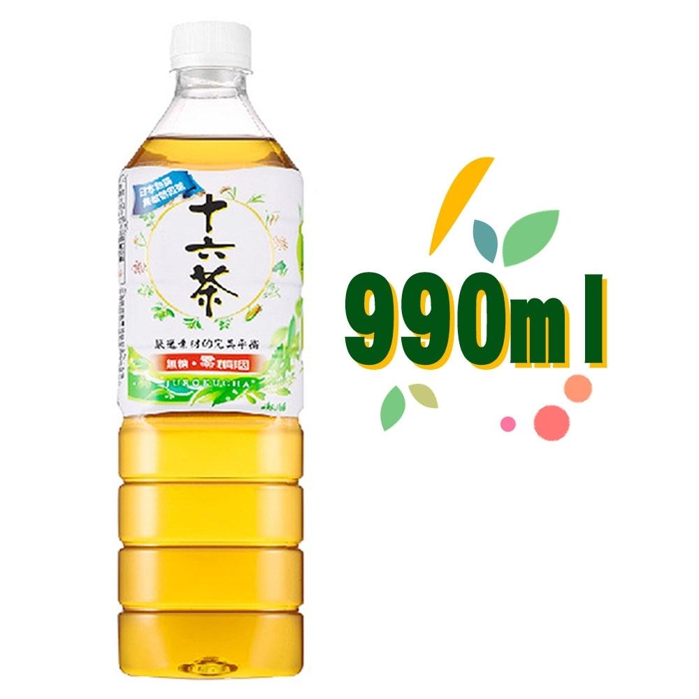 Asahi 十六茶(990ml)