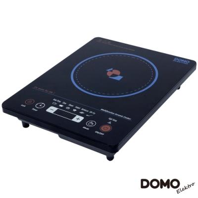 DOMO微電腦觸控黑晶電陶爐(DM8202MKT)-福利品