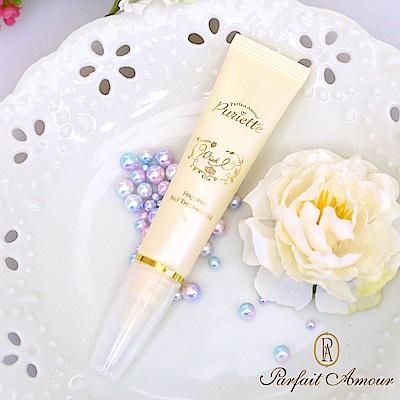 日本Parfait Amour指甲香氛護理油 錦緞玫瑰7ml 香水指緣油