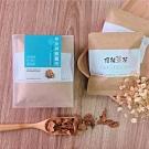 暖暖純手作-黑糖原片薑茶(4入/盒)