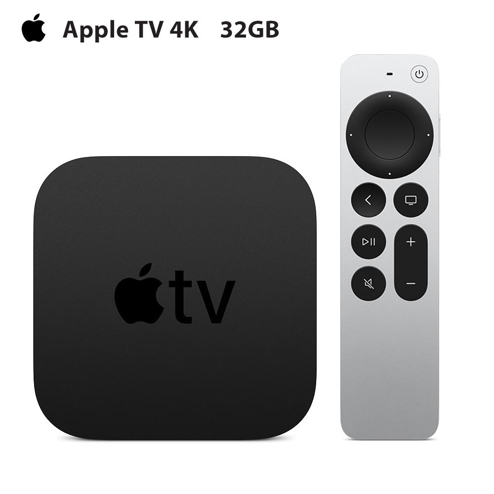 Apple TV 4K (第二代) 32GB