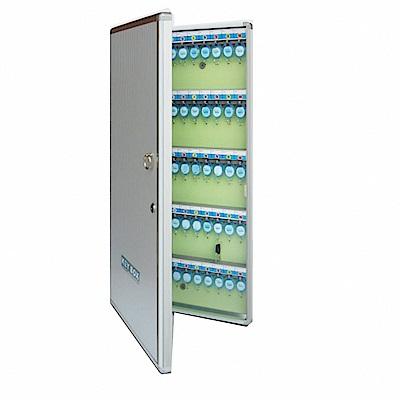 SWH1096 鋁合金鑰匙箱 96位鑰匙管理箱/鑰匙櫃/壁掛鑰匙盒/鑰匙收納整理 警衛室