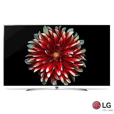 LG樂金 65型 高階4KUHD OLED 液晶電視 OLED65B7T
