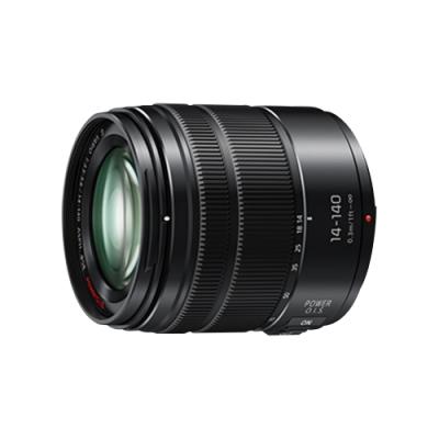 Panasonic 14-140mm F3.5-5.6 II ASPH 新款防滴防塵鏡頭 (公司貨)