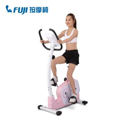 FUJI 歐式淑女健身車 室內腳踏車 電動腳踏車 FB-339
