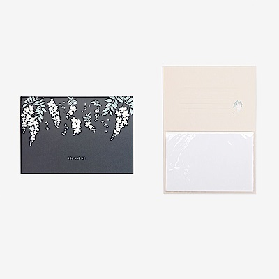 Dailylike動物樂園4x6相本萬用卡-05青藤樹