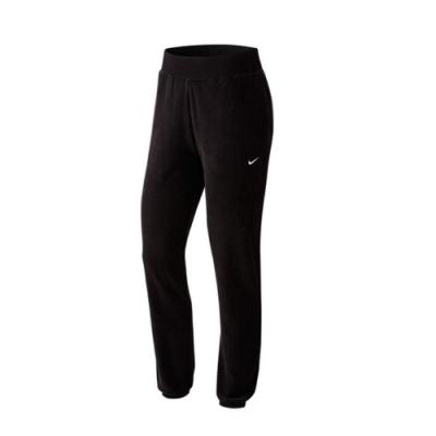 Nike 長褲 Velour Trousers 運動休閒 女款