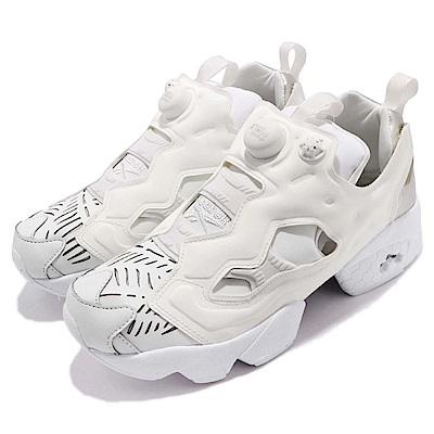 Reebok 休閒鞋 Instapump 襪套 運動 女鞋